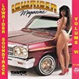 Lowrider Soundtrack, Volume 6