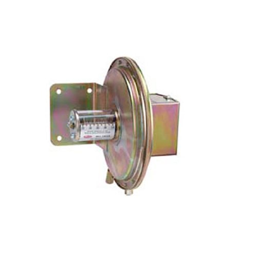 Range 0.1.0-4.0WC Range 0.1.0-4.0WC Dwyer Instruments 1640-2 16402 Dwyer Series 1640 Floating Contact Null Switch for High and Low Actuation