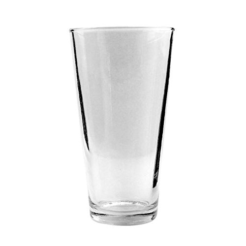 Anchor Hocking 77422 Rim Tempered Mixing Glass, 22 Ounce  Ca
