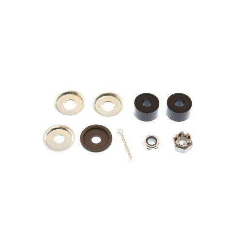 (Bilstein 24-026451 B6 Series Steering Damper Heavy Duty Front B6 Series Steering Damper)