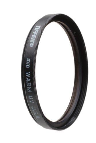 Tiffen 72mm Warm UV Filter