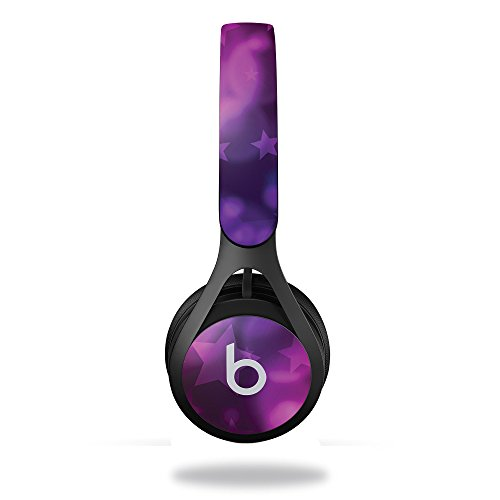 MightySkins Skin For Beats by Dr. Dre EP Headphones – Star Power | Protective, Durable, and Unique Vinyl Decal wrap cover | Easy To Apply, Remove, and Change Styles | Made in the USA by MightySkins (Image #3)