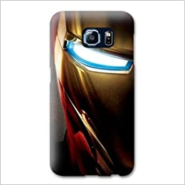 Amazon.com: Case Carcasa Samsung Galaxy S7 Edge superheros ...