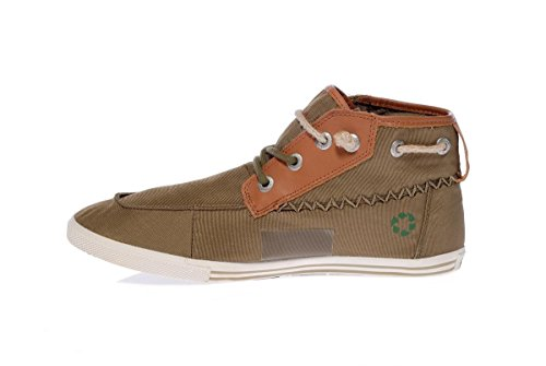 People'swalk Verde Colore M 0052 Uomo Gennaker Verde Da PPqv46f