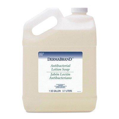 (Antibacterial Liquid Soap Bottle -)
