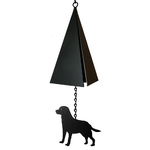 boothbay-harbor-bell-with-black-lab-windcatcher