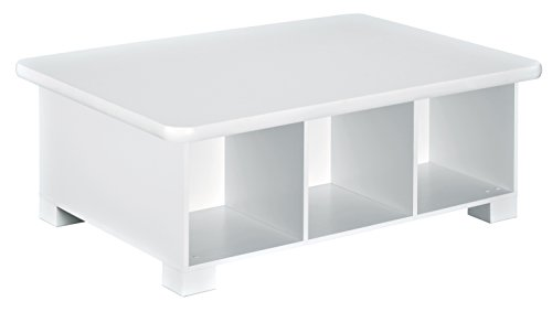 Kids Activity Table With Storage - 5