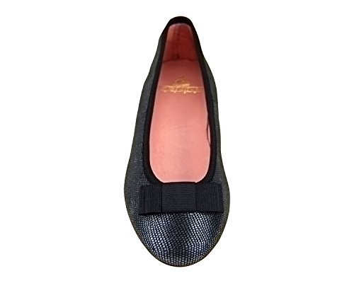Menina Step Celia Women Ballerina Flat Shoes Tarazona Plata