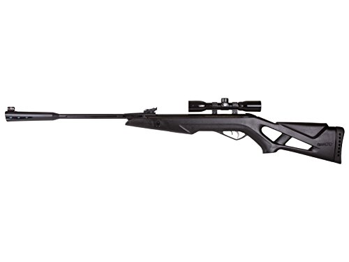Gamo Whisper Silent Cat Air Rifle (Gamo Bone Collector Hunter Igt Cat Air Rifle)