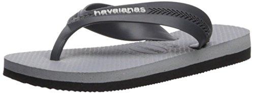 Pictures of Havaianas Kids Flip Flop Sandals, Max Trend, (Toddler/Little Kid) 1