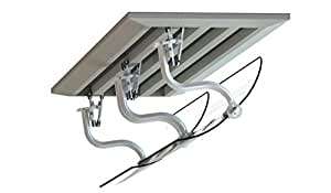 AC Air Flow Deflector for Centralized outlets, Made in Turkey