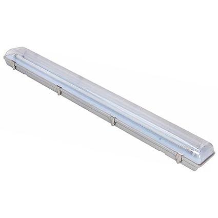Amazon.com: FLUORESCENT LIGHT - KASON 1810 - 4ft - Cooler/Freezer ...