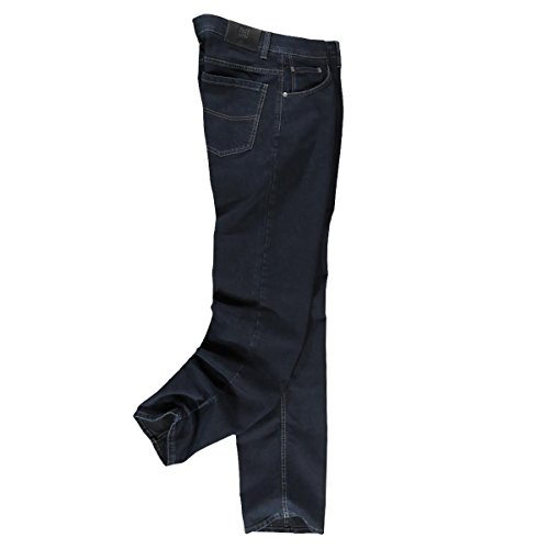 engbers Herren Jeans Basic, 25471, Blau