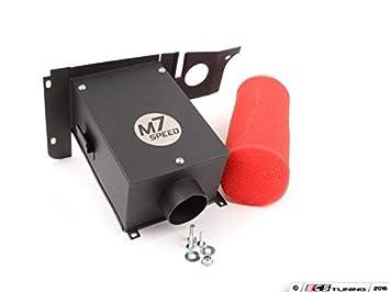 Amazon.com: M7 Aire Frío ingesta kit R53, MINI COOPER 2002 ...