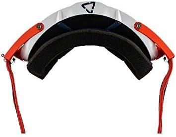 Leatt Velocity 6.5 Wide Vision Roll Off MX Goggles