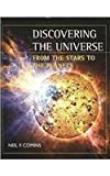 Discovering the Universe:from Stars to Planets, AstroPortal& Discovering the Universe Starry Night Enthusiast CD-ROM, Comins, Neil F., 1429236450