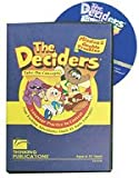 The Deciders Take on Concepts Mission I 9781888222593
