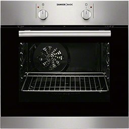 Zanker del Horno kob20601 X B: Amazon.es: Grandes electrodomésticos