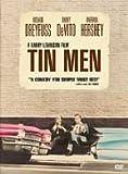 TIN MEN (DVD/1.85/DD/FR-SP-SUB) TIN MEN (DVD/1.85/DD/FR-SP-SUB)