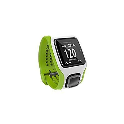 TomTom Runner Cardio Watch