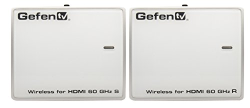Hdmi Wireless Gefen - GEFEN GTV-WHD-60G Wireless Extender for HDMI 60 GHz