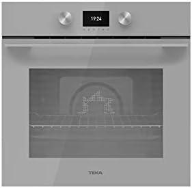 Teka HLB 8600 SM - 111000013 - Horno eléctrico empotrable (60 cm): Amazon.es: Grandes electrodomésticos