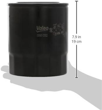 Valeo 586032 Ölfilter Auto