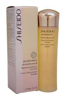 Shiseido Benefiance WrinkleResist24 Balancing Softener Enriched 150ml/5oz by Shiseido