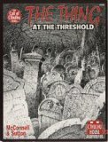 Thing at the Threshold, Paul McConnell, 0933635907