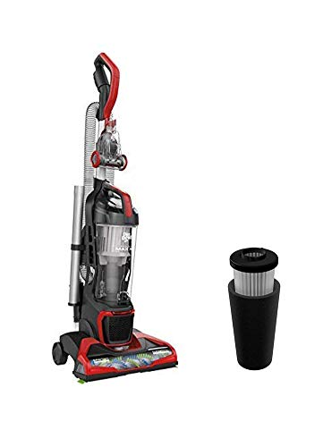 Dirt Devil Endura Max XL Bagless Upright Vacuum Cleaner with Dirt Devil Endura Filter, Odor Trapping Replacement Filter