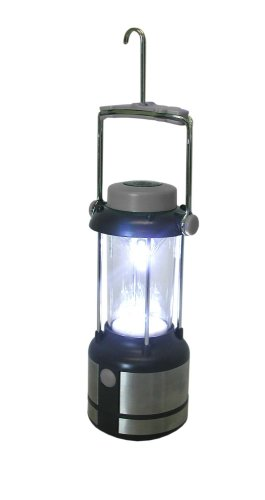Century 6149 Portable Battery Lantern, Outdoor Stuffs