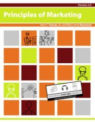 PRINCIPLES OF MARKETING-ACCESS