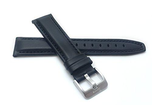 Hamilton Black Wrist Watch - 5