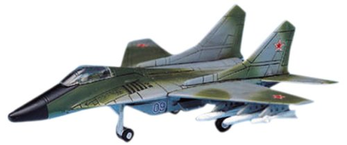 Buy Academy Models MIG 29 Fulcrum Jet Fighter Aircraft Online at Low