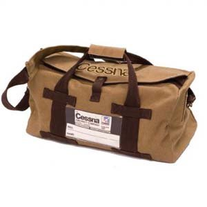 Cessna Vintage Stow Bag, Bags Central