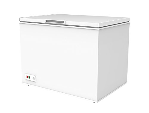 SunStar 9 Cu.Ft. Solar-Powered Chest Freezer