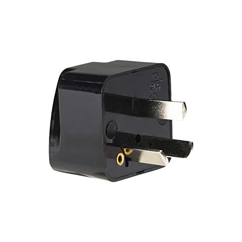 - Lewis N. Clark Grounded Adapter- Australia/China