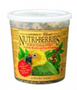 Lafeber Company Nutri-Berries Conure Pet Food, 12-Ounce, My Pet Supplies