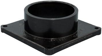 Duraflex 27904 2 Flange Spigot