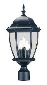 Commercial Lamp Posts Outdoor in US - 8