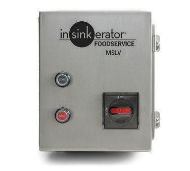 Insinkerator MSLV Food Service Control