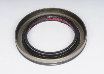 ACDelco 296-03 GM Original Equipment Crankshaft Front Oil Seal