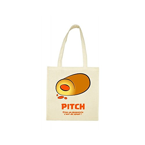 Tote beige abricot pitch bag abricot pitch Tote bag beige Tote xqxOUTZPw