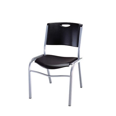 Lifetime Commercial Contoured Stacking Chair - - 14 Pack price