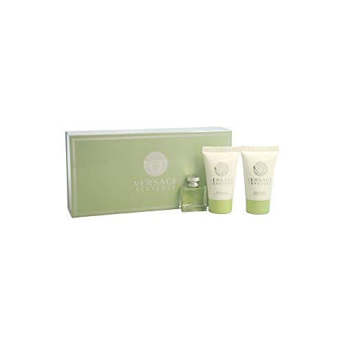 Versace Versense 3 Piece Mini Gift Set