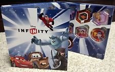 Disney Infinity Series 1 TRU Complete Set of 30 Disc with Album