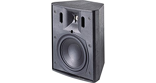 JBL Control 25T Indoor/Outdoor Background/Foreground Speaker Pair Black by JBL