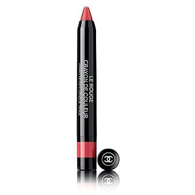 Chanel Le Rouge Crayon De Couleur Jumbo Longwear Lip Crayon # N°3 - Rose Clair