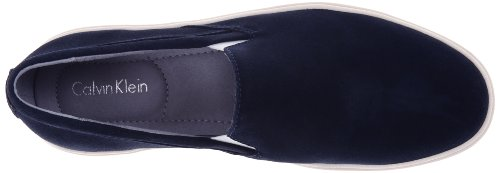 Calvin Klein Men's Langston Slip-On Sneaker