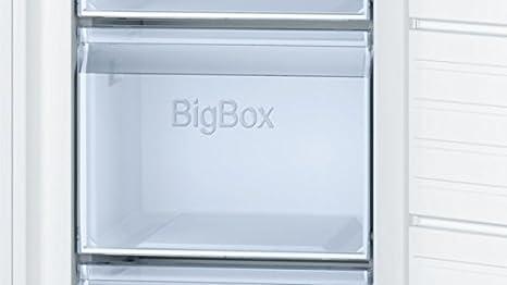 Bosch Kühlschrank Schwer Zu öffnen : Bosch gsn vw serie gefrierschrank a gefrieren l